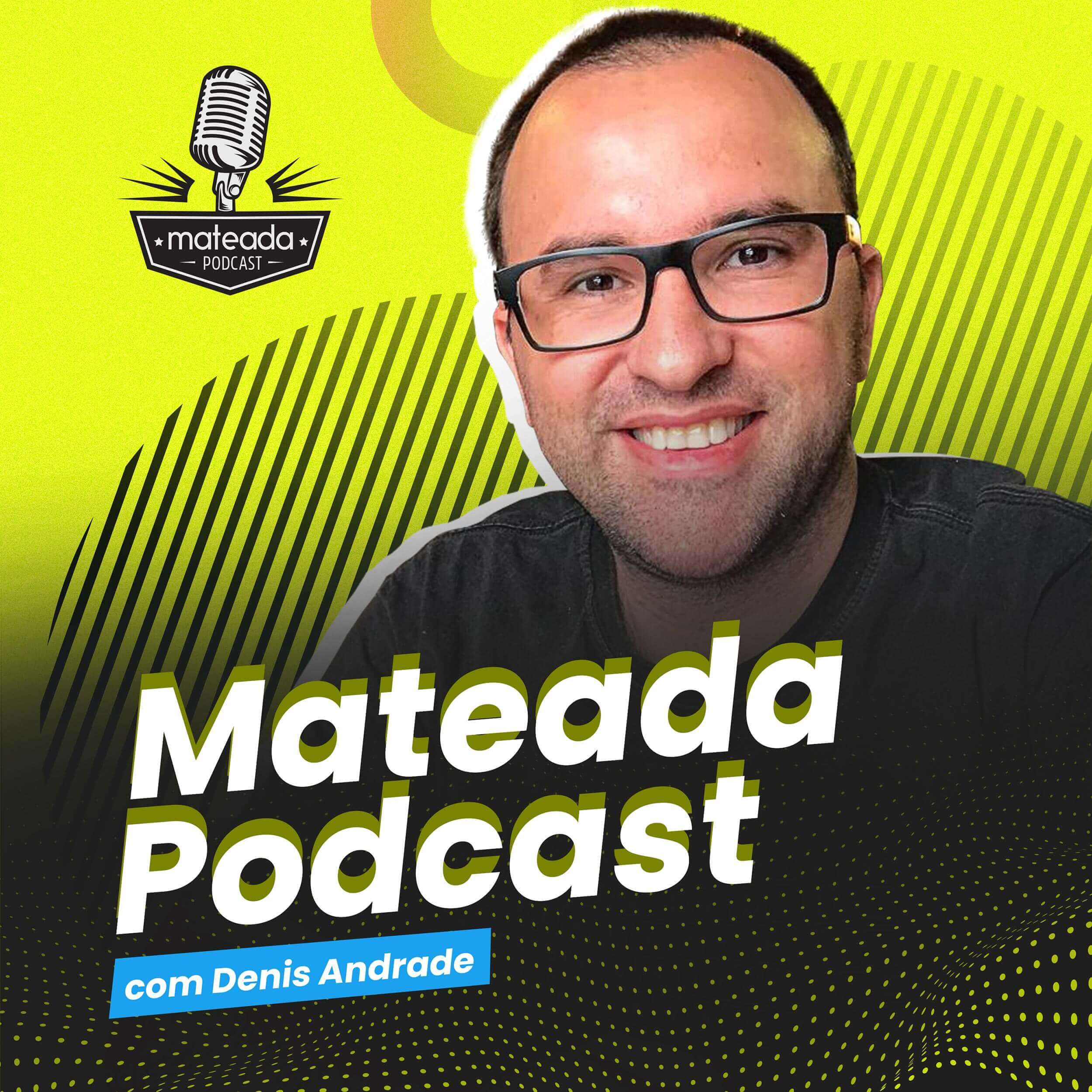 Marketing Digital | Mateada Podcast