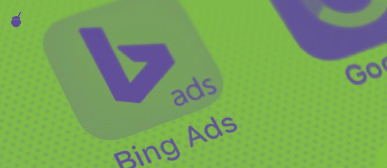 Bing Ads - Imagem de capa