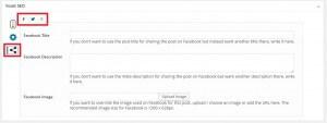 Otimização para redes sociais