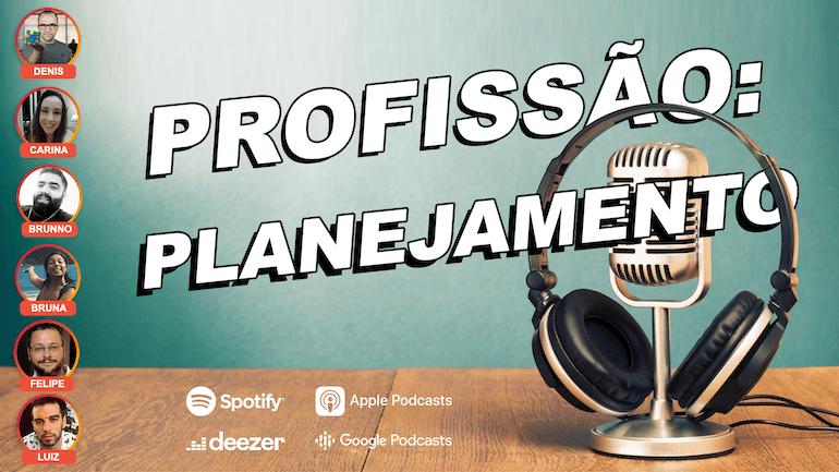 Mateada Podcast - Profissão Planejamento