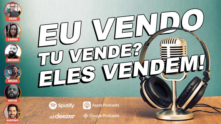 Vendas - Mateada Podcast