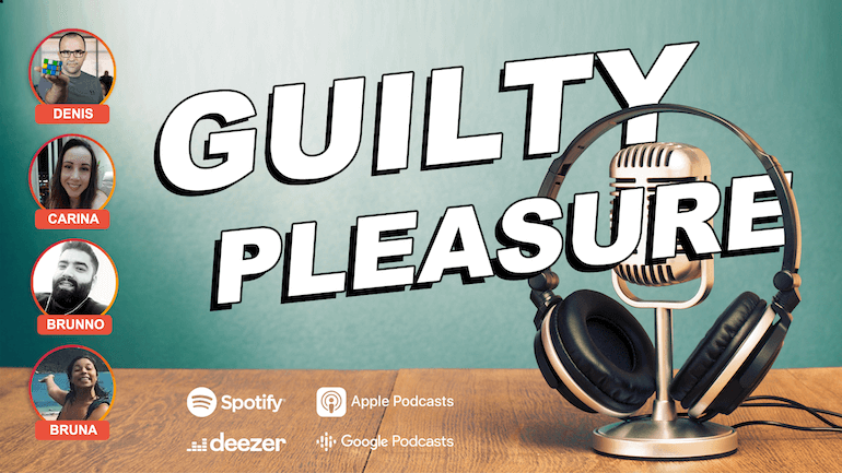 Guilty Pleasure - Mateada Podcast
