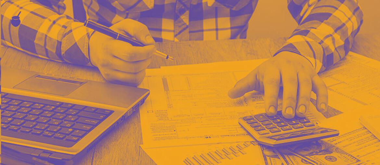 Investimento ou Custo - Imagem de capa