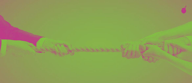 Orgânico Vs Ads - Imagem de capa