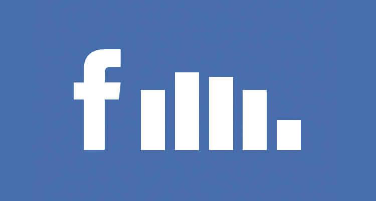 Facebook alcance orgânico