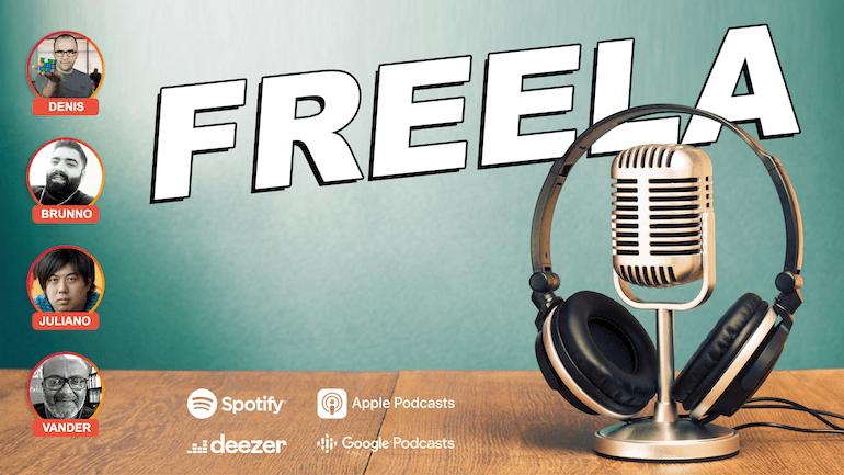 Freela - Mateada Podcast