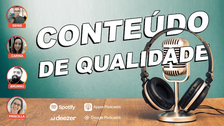 Conteúdo - Mateada Podcast