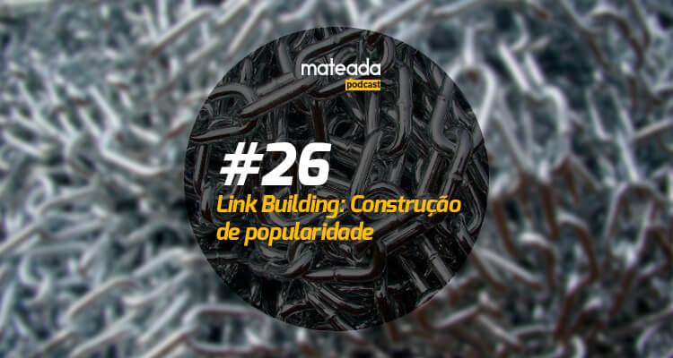 Link Building: Construção de Popularidade