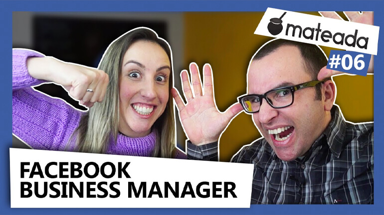Facebook Business Manager - Thumbnail