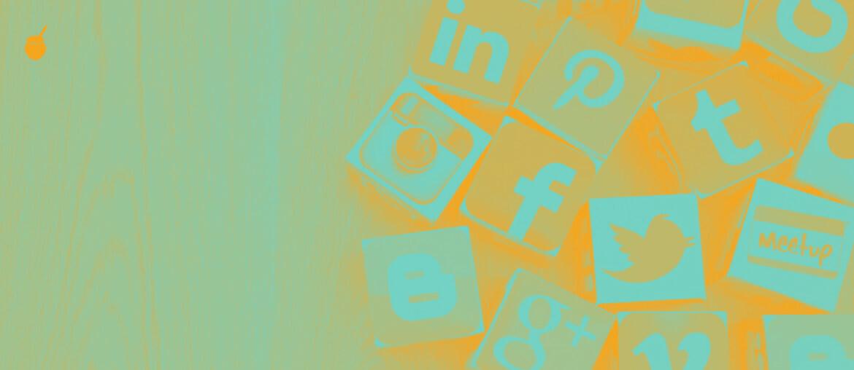 Conteúdo para Redes Sociais - Imagem de capa