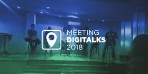 Meeting Digitalks 2018 em Porto Alegre
