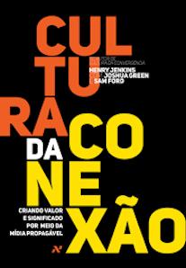 Capa do livro Cultura da Conexão.
