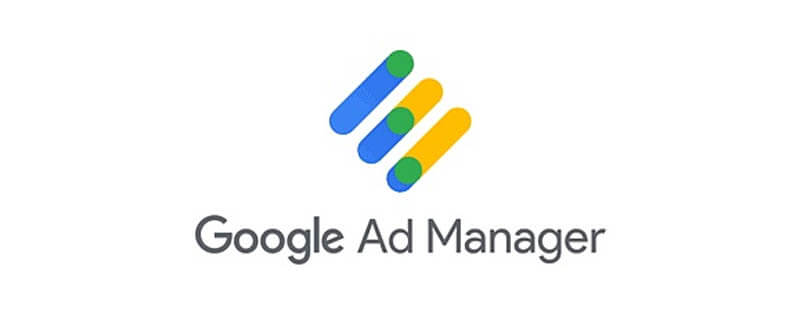 Logotipo do Google Ad Manager.
