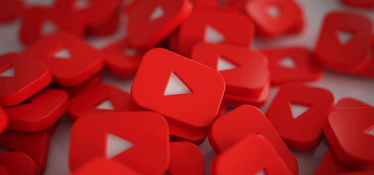 Canais de Marketing Digital no YouTube