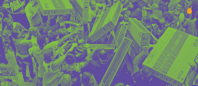 Blick Friday - Imagem de capa