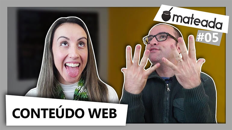 Conteúdo para Web - Thumbnail