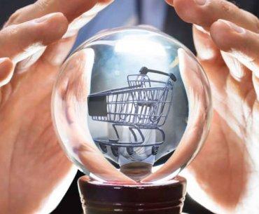 Previsão de futuro do e-commerce