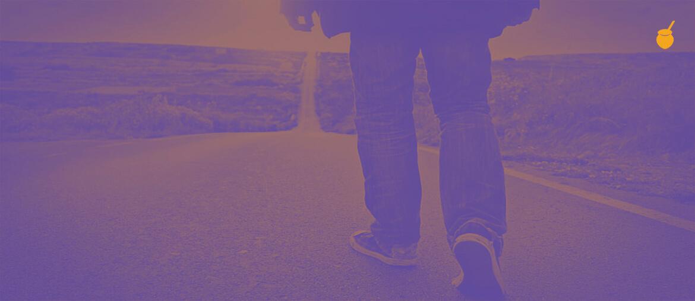 Jornada - Imagem de capa