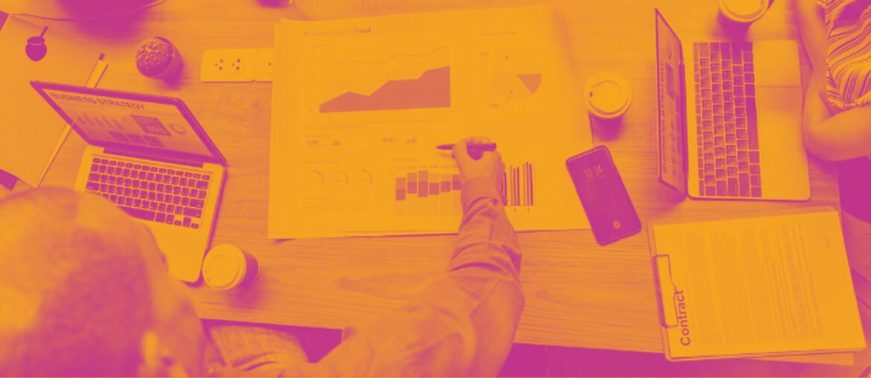 Analisando dados do Google Analytics - Imagem de capa