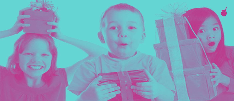 Marketing Dia das Crianças - Imagem de capa