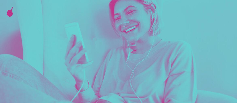 Podcasts Brasileiros - Imagem de capa
