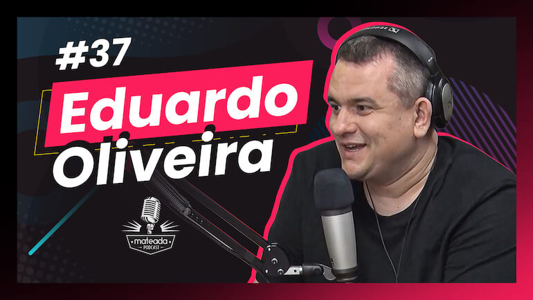 Eduardo Oliveira F1 Commerce - Podcast