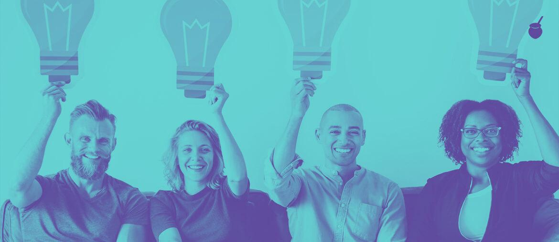 Inovação Aberta - Imagem de Capa