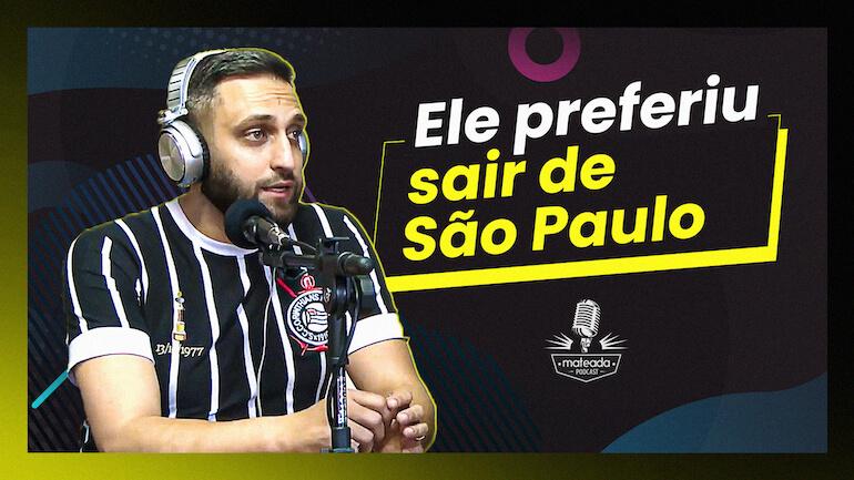Podcast - Morar em São Paulo
